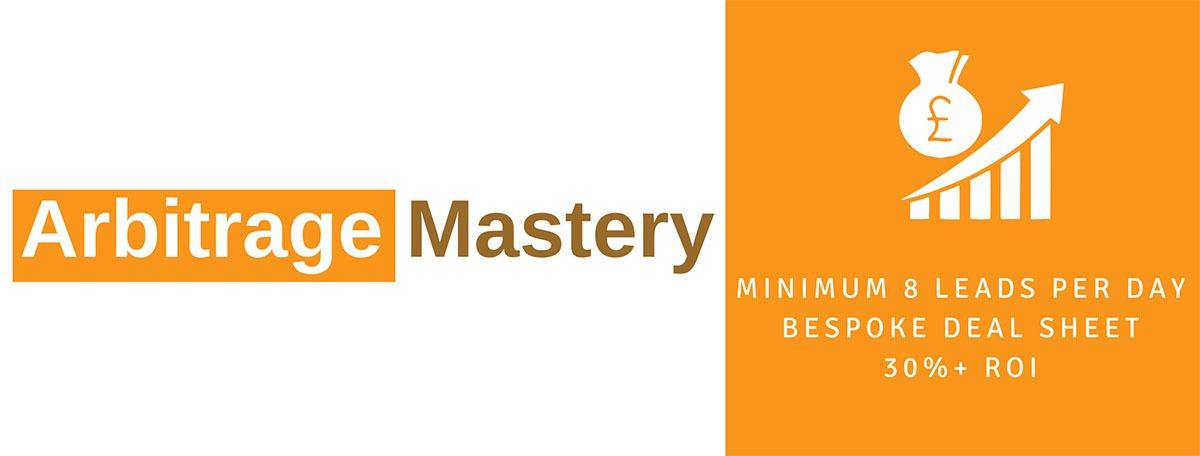 arbitrage mastery online arbitrage fba leads