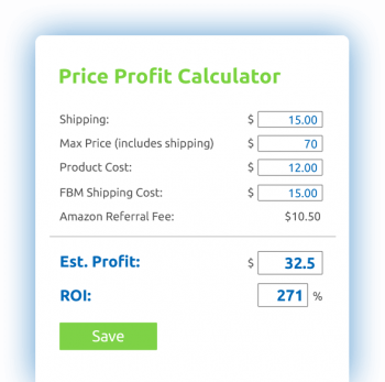 bqool amazon fba pricer